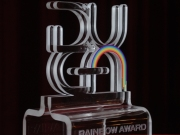 """Rainbow"" Award ceremony"