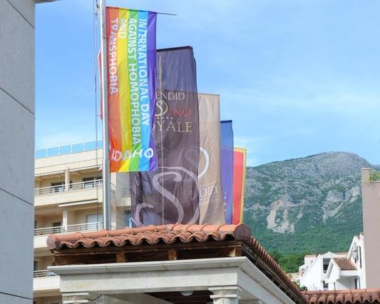 GSA at the third IDAHO Forum in Montenegro